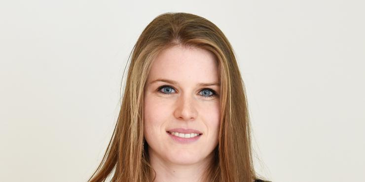 Evelyn Cogghe