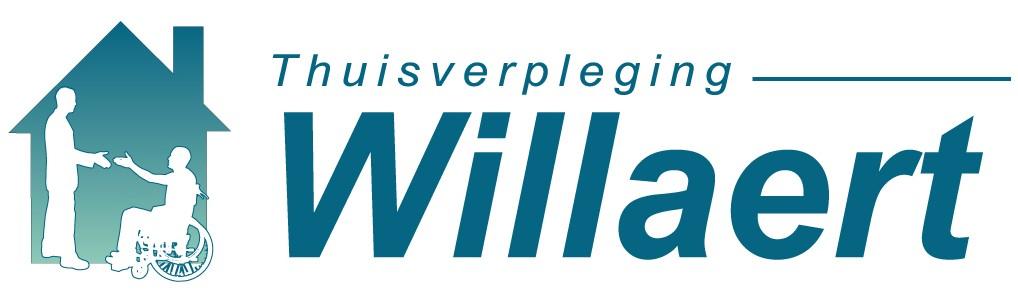 Logo thuisverplegingwillaert